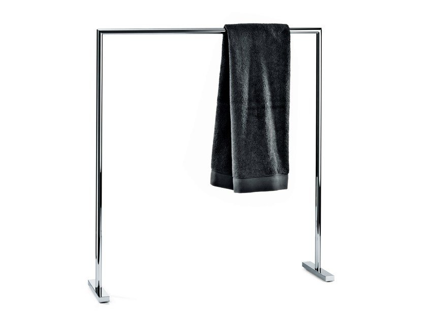 Standing towel rail HT 1 by DECOR WALTHER