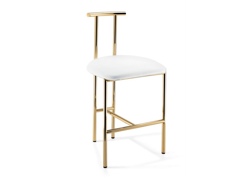 Bathroom stool DWH 2 by DECOR WALTHER