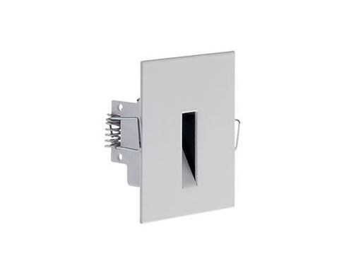 LED wall-mounted steplight Line 1.1 by L&L Luce&Light