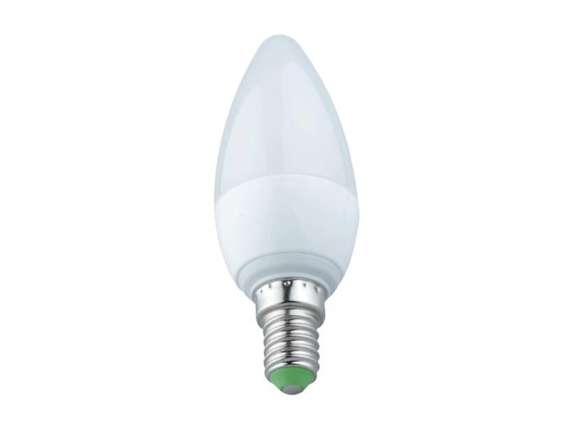 LED light bulb ZL 04 E14 by TEKNI-LED