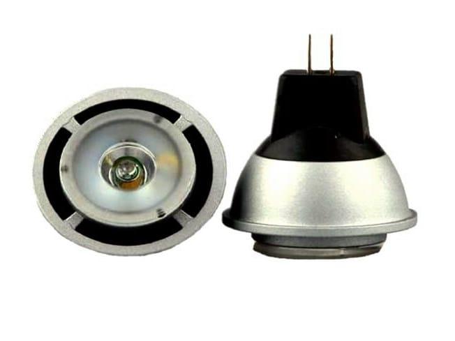 LED light bulb ZL 02 MR11 by TEKNI-LED