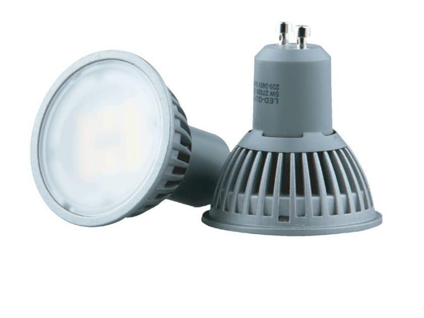 LED light bulb ZL 05 GU10 by TEKNI-LED