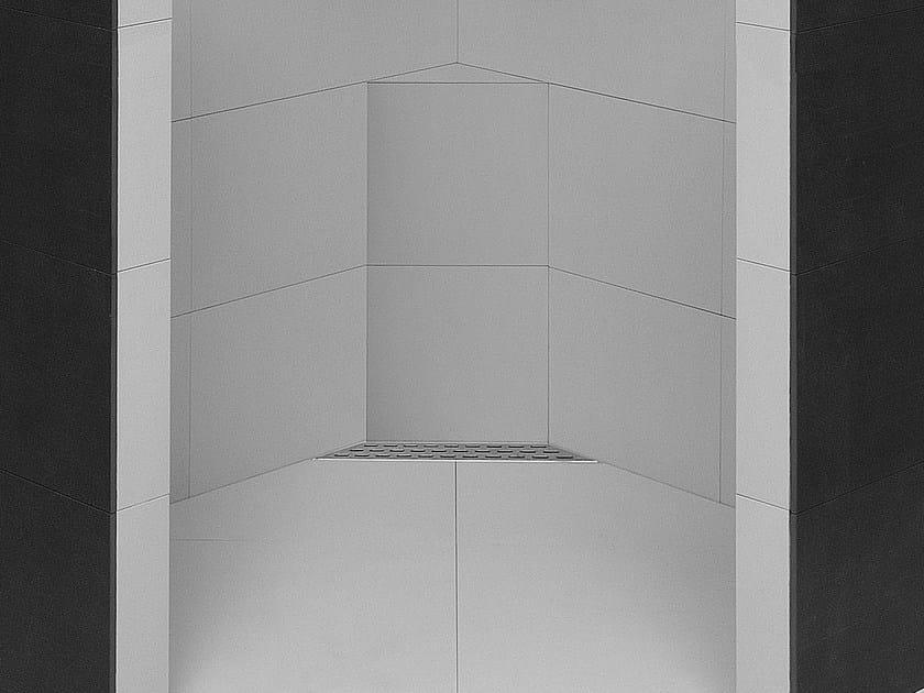 Shower channel TRAPEZIUM MULTI by ESS Easy Drain