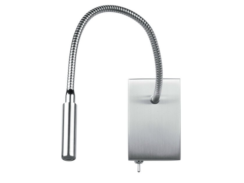 Applique a LED con braccio flessibile ZOOM | Applique by TEKNI-LED