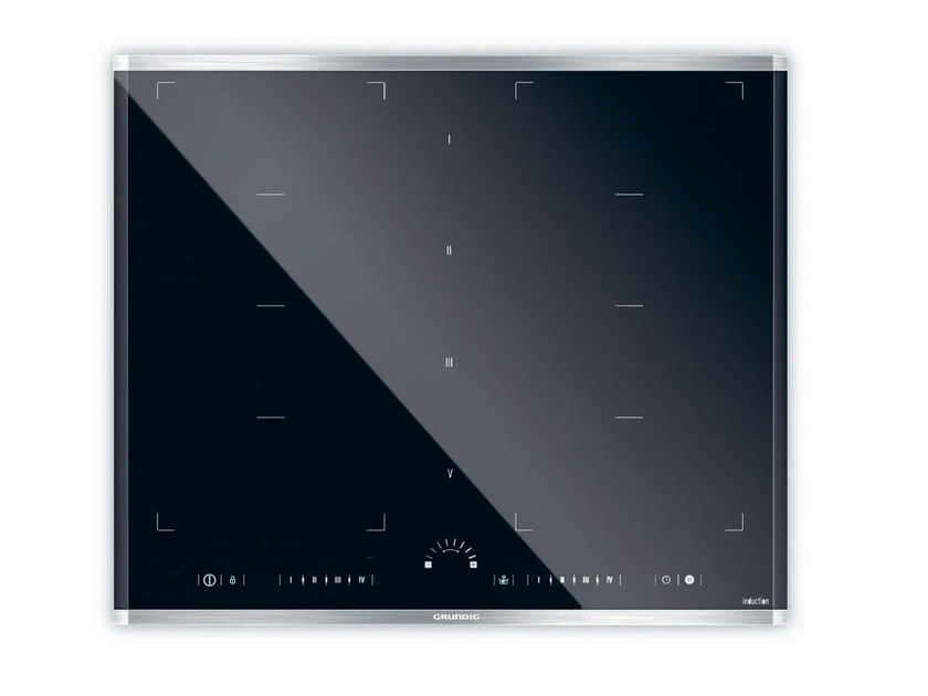 Induction built-in hob GIEI 635880 X | Hob by Grundig