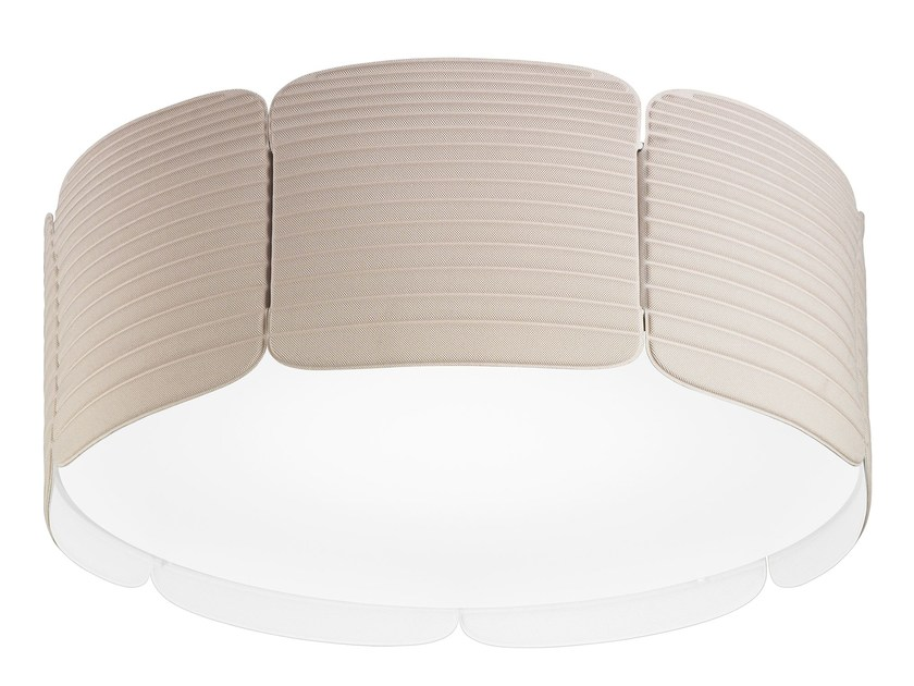Ceiling light STAMPA | Ceiling light by ZERO