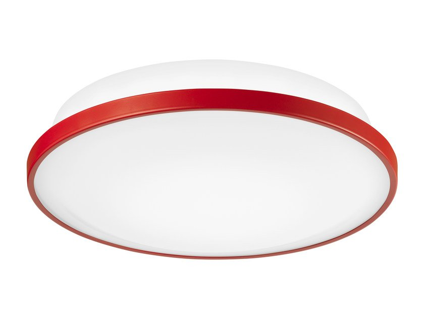 LED ceiling light SOL by ZERO