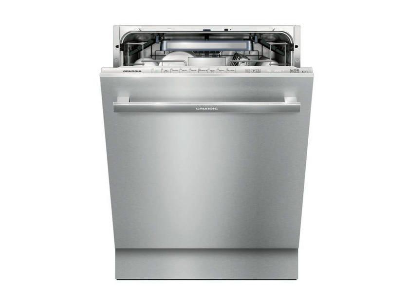 Built-in dishwasher Class A + + GNL 41930 X | Dishwasher by Grundig