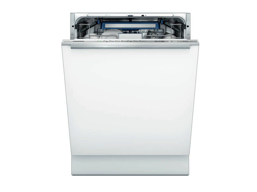 Built-in dishwasher Class A + + GNV 41822 | Dishwasher by Grundig