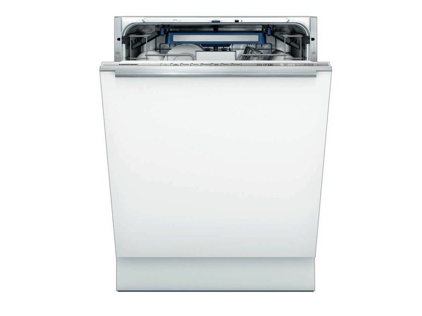 Built-in dishwasher Class A + + GNV 41921 | Dishwasher by Grundig