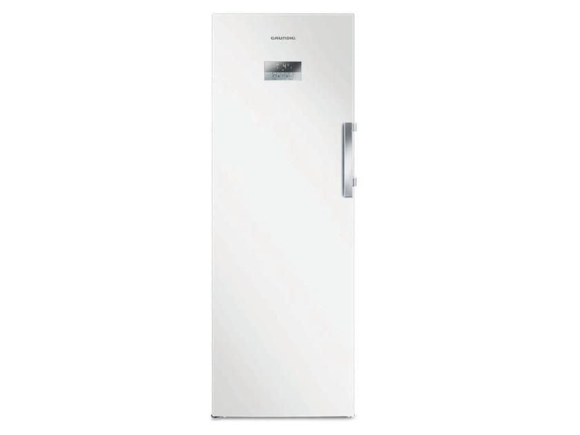 Freestanding single door no frost refrigerator GSN 10620   Refrigerator by Grundig
