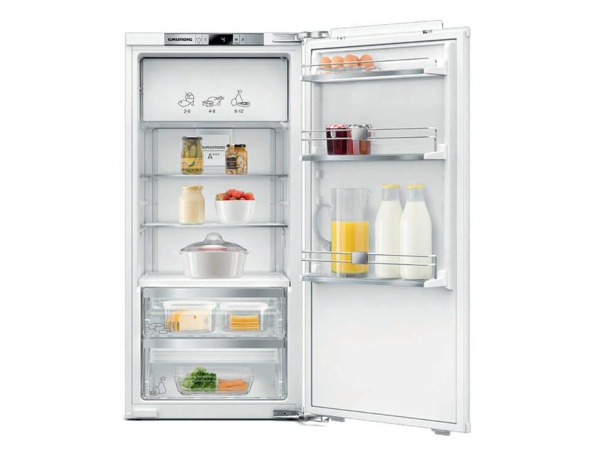 Built-in single door no frost refrigerator GTNI 14330 | Refrigerator by Grundig