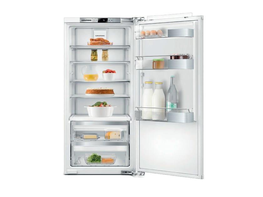 Built-in single door no frost refrigerator GTNI 10320 | Refrigerator by Grundig