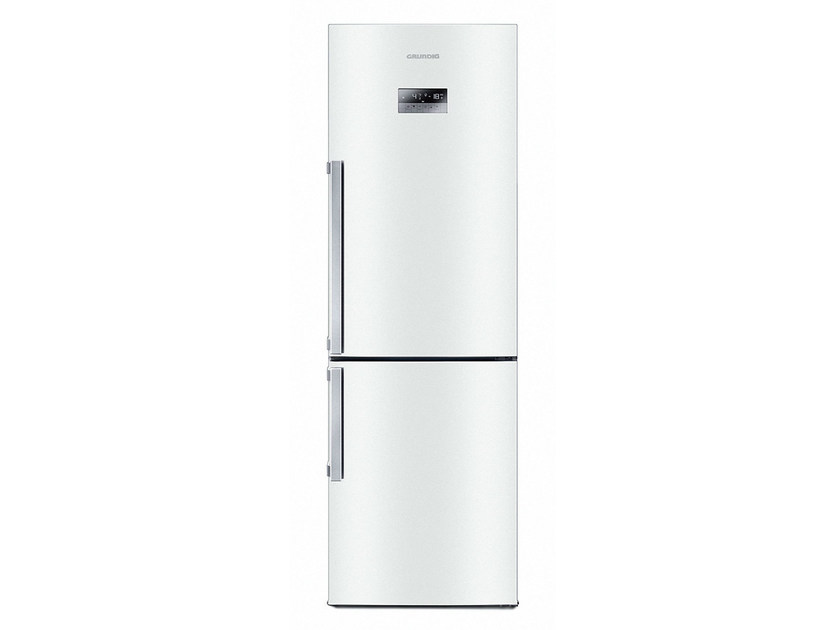 Freestanding combi no frost refrigerator GKN 16820   Refrigerator by Grundig