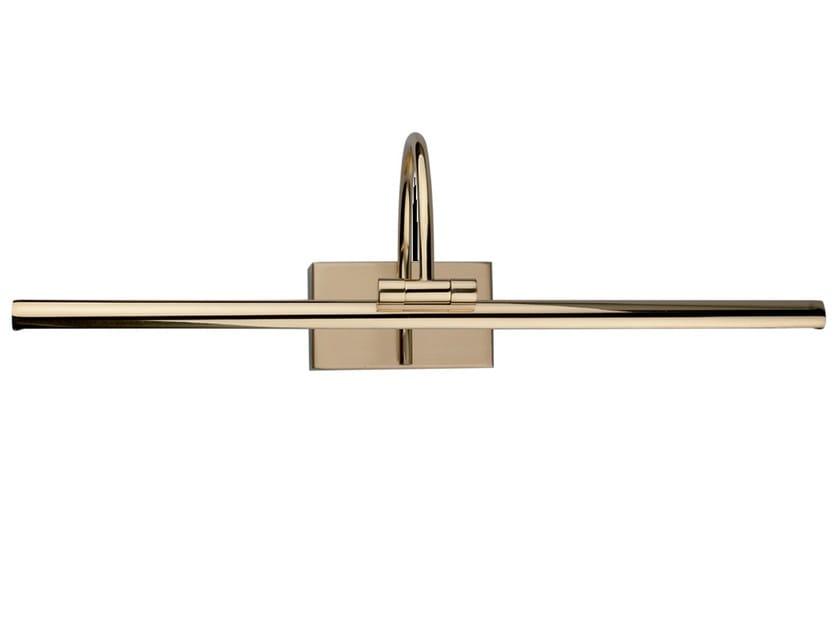 Applique a LED in metallo TABLEAU | Applique by TEKNI-LED