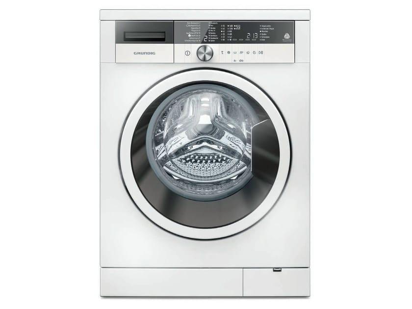 Freestanding washing machine Class A+++ GWN 36030 | Washing machine by Grundig