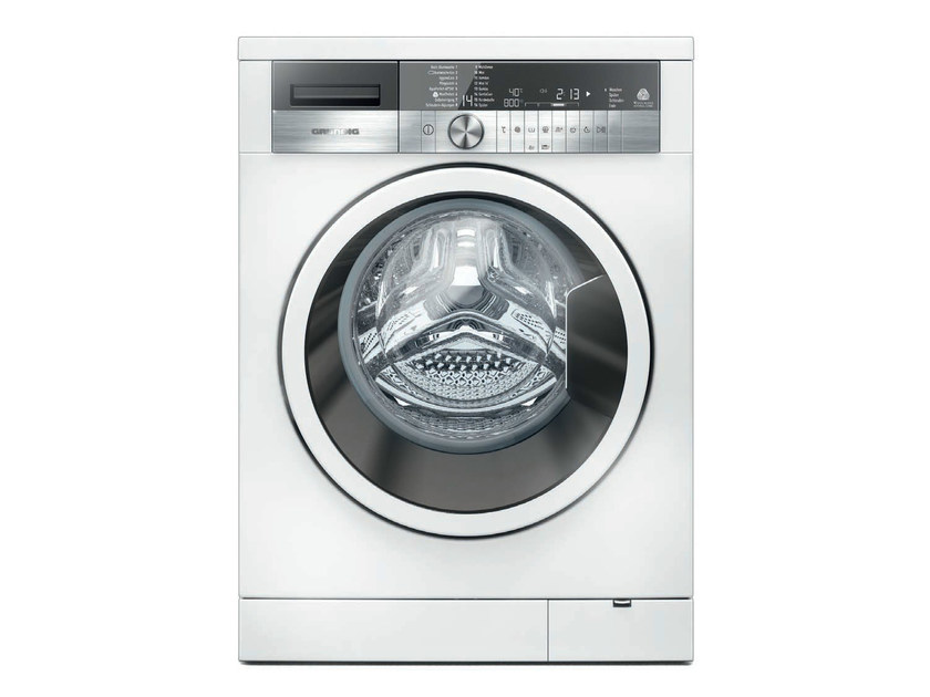 Freestanding washing machine Class A+++ GWN 47230 | Washing machine by Grundig