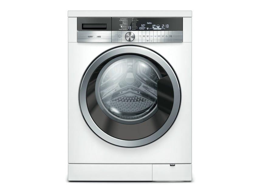 Freestanding washing machine Class A+++ GWN 510442 C | Washing machine by Grundig