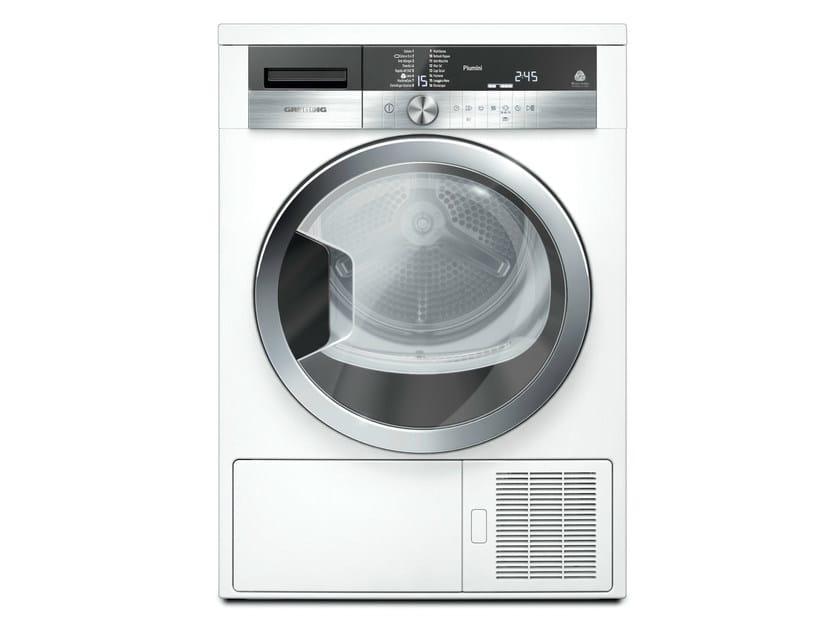 Tumble dryer Class A + + GTN 38266 G | Tumble dryer by Grundig