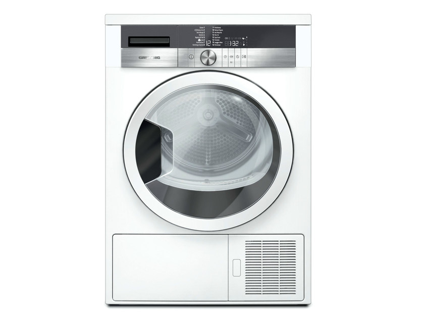 Tumble dryer Class A + + GTN 37250 G | Tumble dryer by Grundig