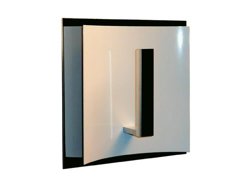 LED indirect light wall light NEO 1 by TEKNI-LED