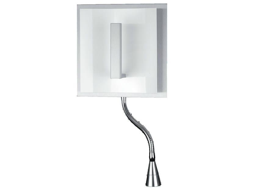 LED indirect light wall light NEO 2 by TEKNI-LED