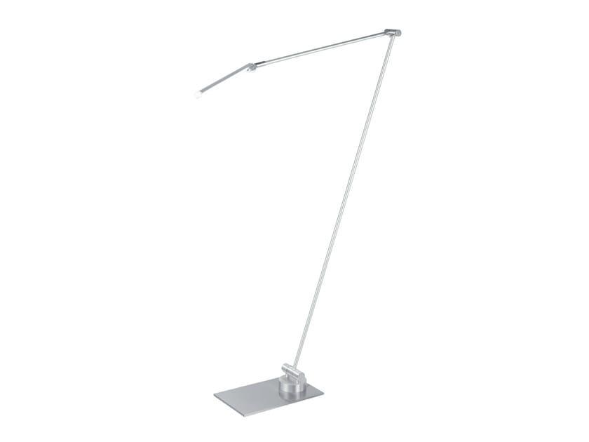 LED floor lamp EVOLIGHT   Floor lamp by TEKNI-LED