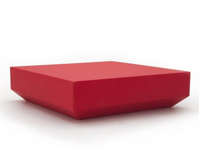 QM Foam pouf ANTON LEVEL by Quinze & Milan
