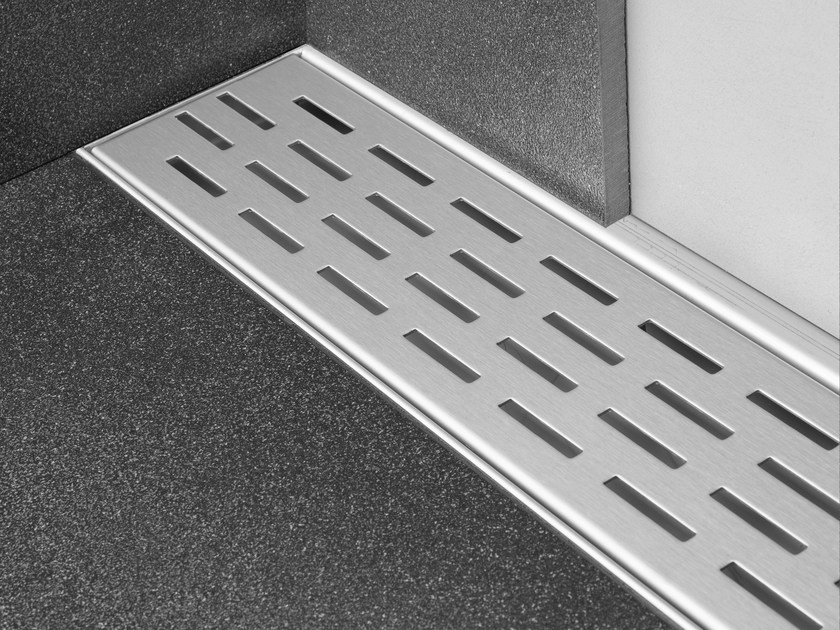 Shower channel MULTI WALL FIXT-1 by ESS Easy Drain