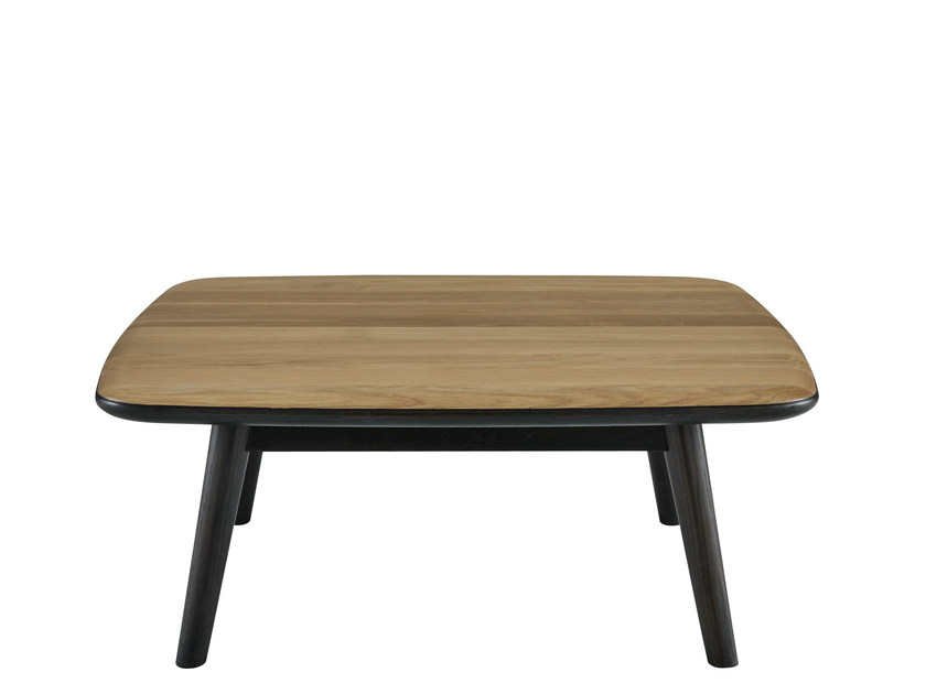 Low coffee table LADY CARLOTTA | Coffee table by Ligne Roset