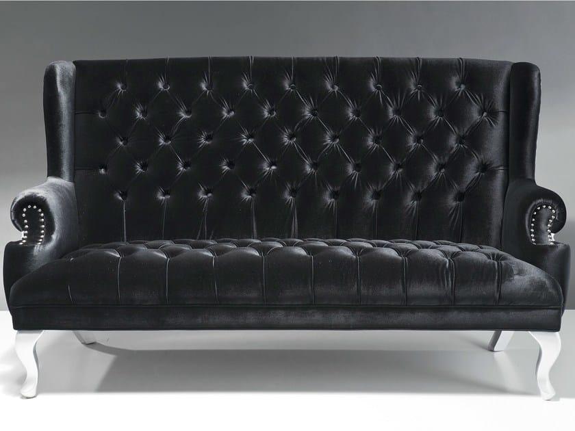 3 seater sofa BAROCCO | Sofa by KARE-DESIGN