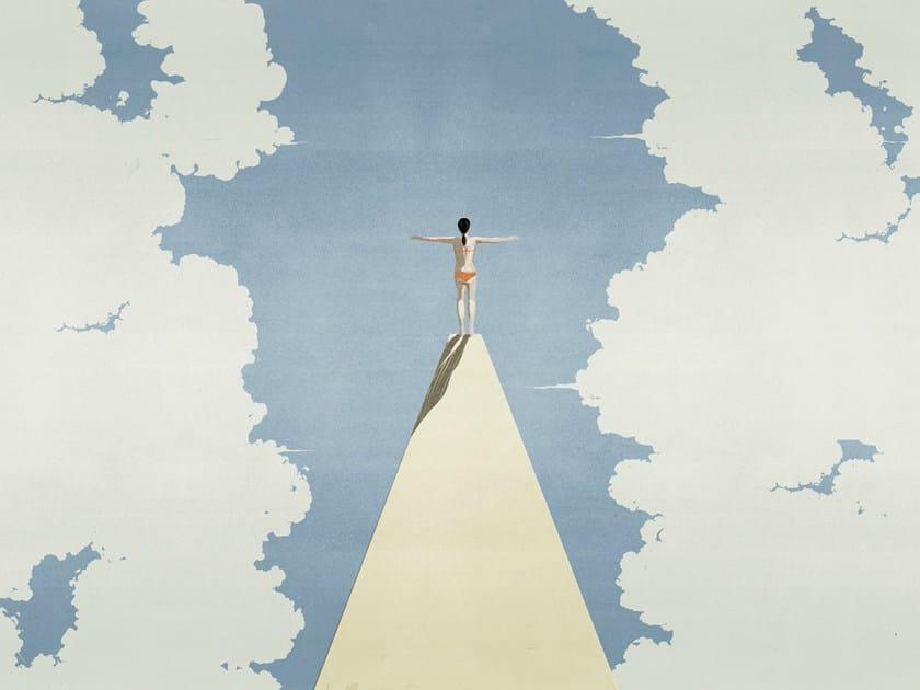 Wallpaper CORCOVADO by Wall&decò
