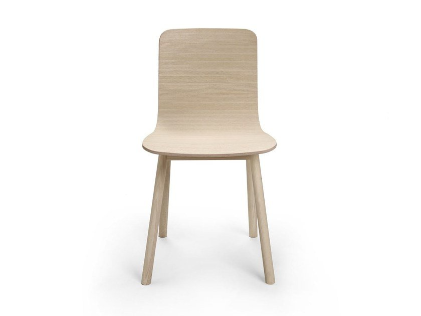 Wooden chair KALI | Chair by Offecct