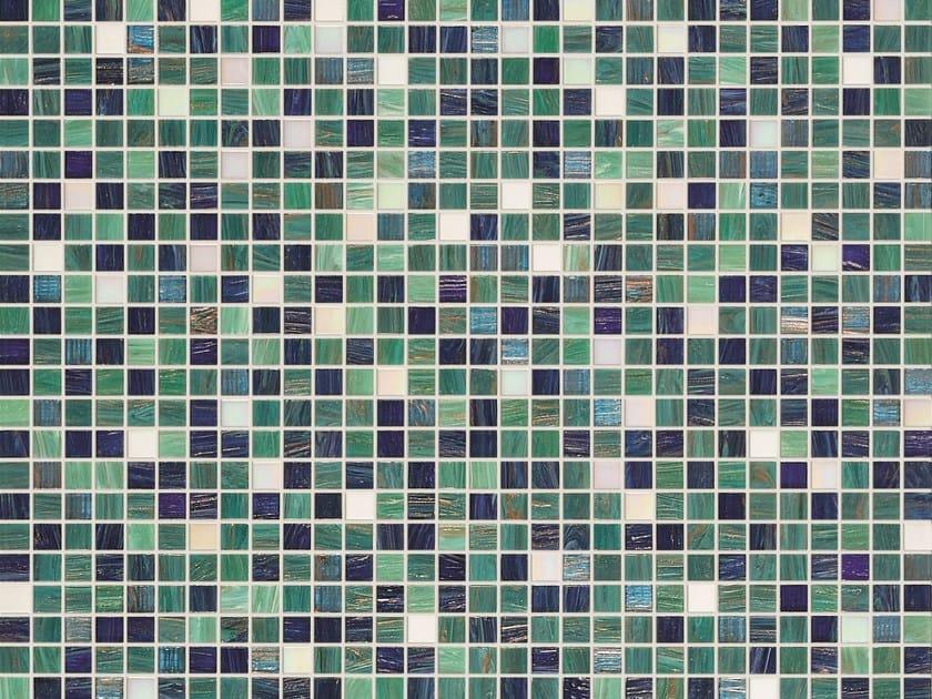 Glass mosaic VENEZIA by Elements Mosaic