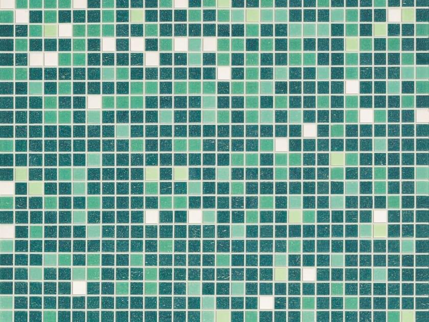 Glass mosaic CAPRI by Elements Mosaic