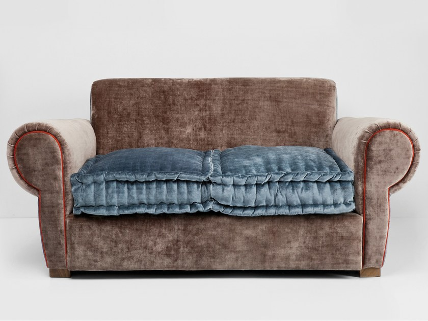 2 seater sofa YESTERDAY | Sofa by KARE-DESIGN