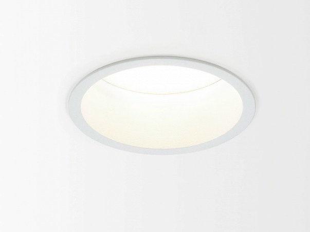 LED ceiling recessed spotlight REO D 3033 S1 by Delta Light