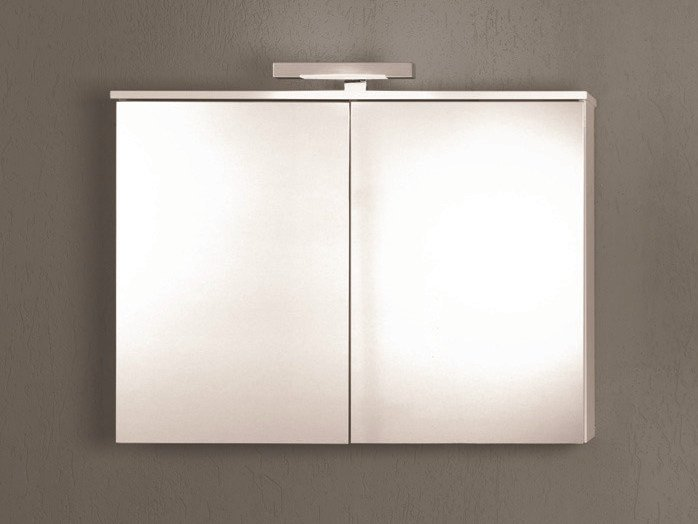 Suspended wall cabinet KS07120 | Wall cabinet by Mobiltesino