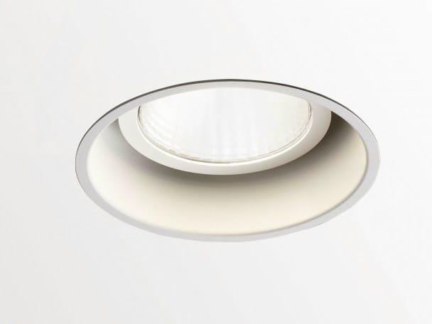 LED ceiling recessed spotlight GRAND DIRO ST OPTO 203010 by Delta Light