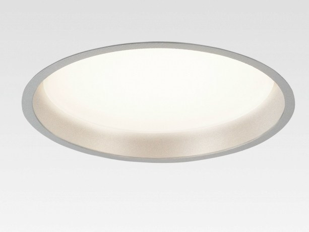 LED ceiling recessed spotlight DIRO LED + S1 WW by Delta Light