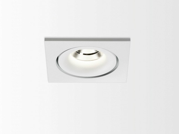 LED ceiling recessed spotlight REO S OK 3033 S1 by Delta Light