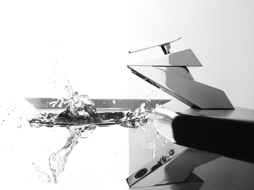 Countertop single handle washbasin mixer PANFILO | Washbasin mixer by Rubinetterie Mariani