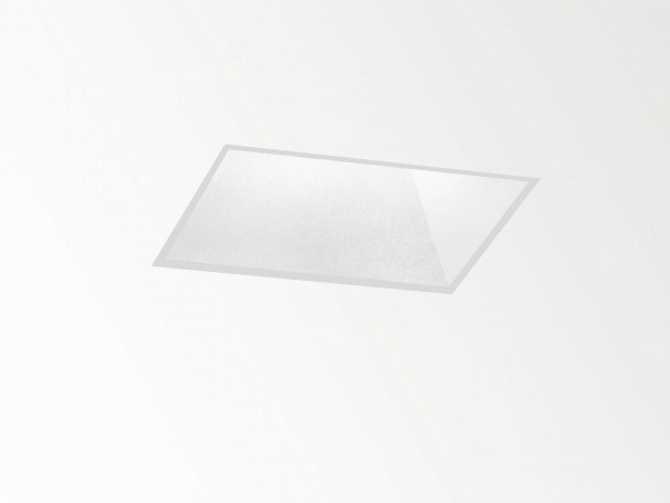 LED recessed ceiling lamp STREAMER TRIMLESS M EVG DIM 1 by Delta Light