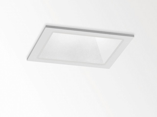 LED recessed ceiling lamp STREAMER M EVG DIM 1 by Delta Light