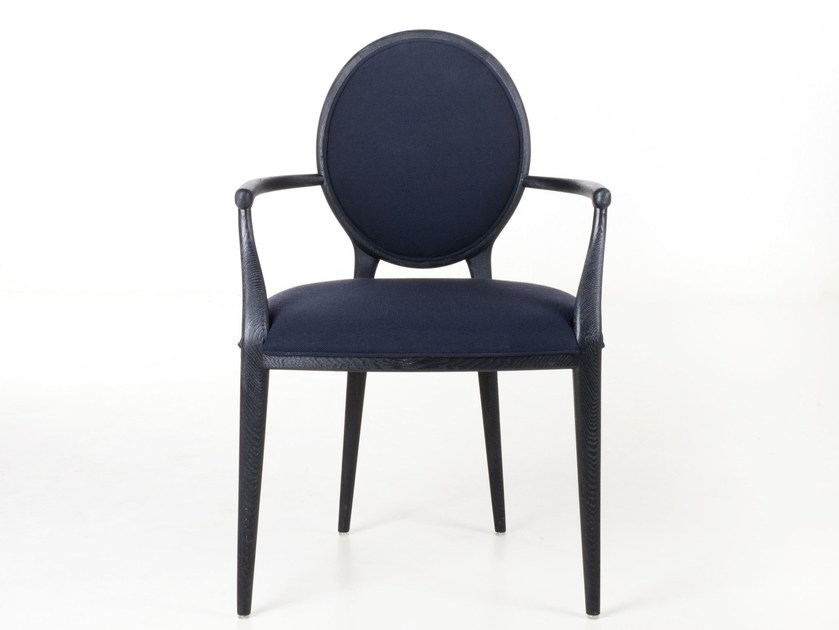 Restaurant chair with armrests LAVAL CHAIR WITH ARMS by STELLAR WORKS
