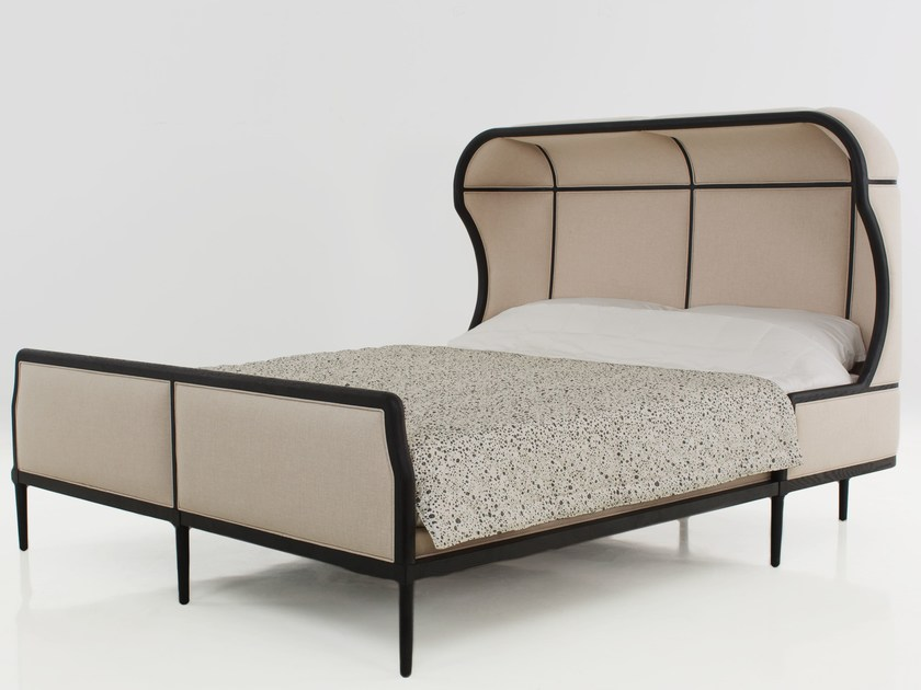 Igloo double bed LAVAL BED by STELLAR WORKS