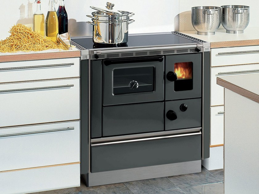 Cooker COOK 75 & 90 by CHEMINEES SEGUIN