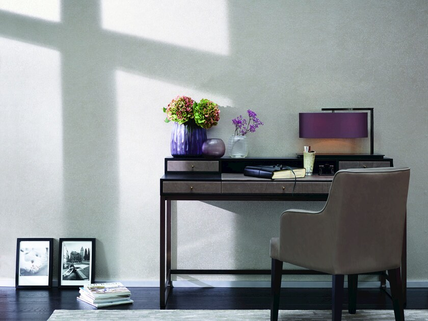 Solid-color wallpaper PLANET by Zimmer + Rohde