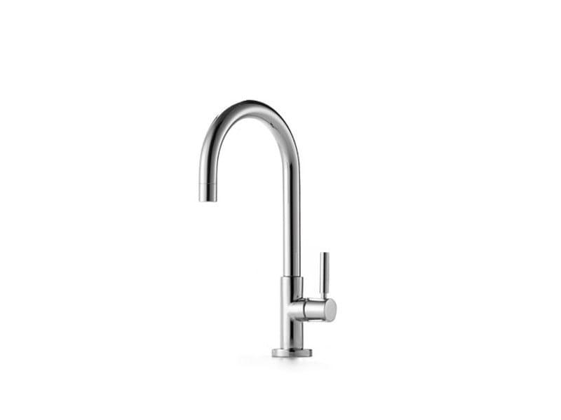 TARA | Miscelatore per lavabo By Dornbracht design Sieger Design