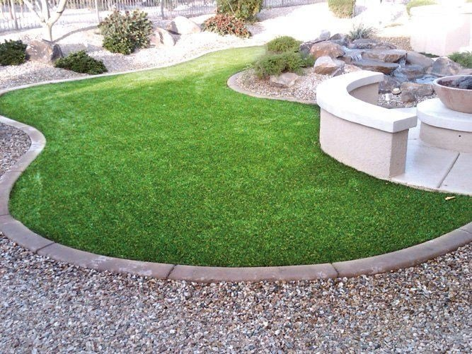Synthetic grass surface SPECIAL MAT by TENAX
